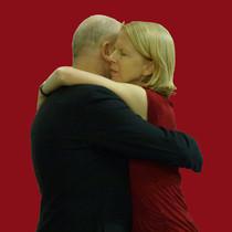 Foto von Bettina, Tango Milonguero Bonn